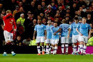 Siêu đại chiến Man City - Man Utd: Cơ hội phục thù của 'Quỷ đỏ'