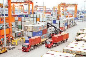 Kim ngạch xuất khẩu nhiều mặt hàng sụt giảm trong tháng đầu năm