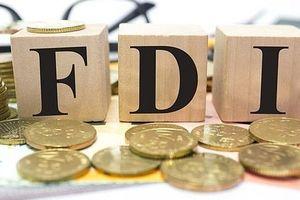 FDI vào Việt Nam trong tháng 1 tăng gần 2,8 lần kỳ năm trước