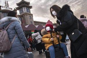 Các nước khối Liên Xô cũ đóng cửa biên giới với Trung Quốc, Kazakhstan ngưng miễn thị thực