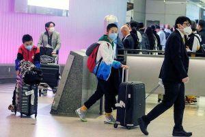 Nhiều hãng hàng không tạm ngưng hoặc giảm chuyến bay tới Trung Quốc từ tháng 2