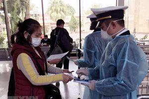 Quảng Ninh: Thành lập hai tiểu ban chỉ đạo phòng chống dịch nCov