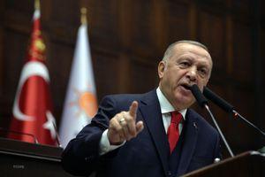 Thổ Nhĩ Kỳ phản đối mạnh mẽ Kế hoạch hòa bình Trung Đông của Mỹ