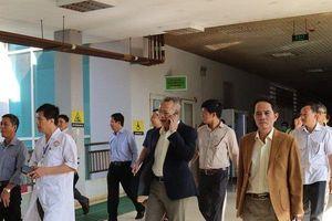 Nam tiếp viên hàng không nhập viện do viêm phổi ở Đắk Lắk không liên quan virus corona