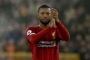 Liverpool có nguy cơ mất trắng Wijnaldum, M.U đón tin vui từ Pogba và McTominay