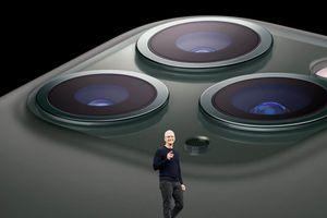 77% iPhone đang chạy iOS 13