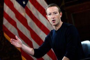 'Tòa án tối cao' phán xử nội dung trị giá 130 triệu USD của Facebook sẽ vượt quyền Mark Zuckerberg