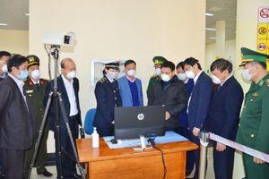 Quảng Ninh: Tăng cường mọi biện pháp phòng chống dịch bệnh Corona