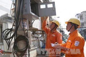Ngành điện đẩy mạnh chuyển đổi số trong sản xuất kinh doanh