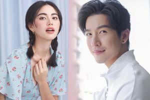 Dàn diễn viên trong mơ: Push Puttichai lần đầu nên duyên màn ảnh với 'ma nữ xinh đẹp nhất Thái Lan' Mai Davika