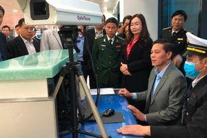 Hải Phòng có 23 người Vũ Hán về quê ăn Tết chưa trở lại làm việc