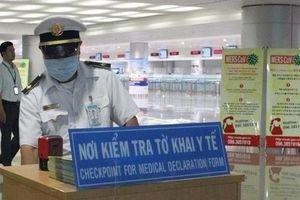Gần 2 triệu lượt khách quốc tế đến Việt Nam vào tháng 1/2020