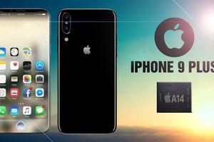 Apple có thể ra mắt iPhone 'giá rẻ' cấu hình 'khủng'