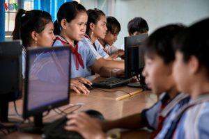 Xâm hại trẻ em trên môi trường mạng: Mối nguy hiểm thường trực