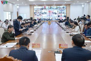 Quảng Ninh thành lập 2 tiểu ban chỉ đạo chống bệnh dịch viêm phổi cấp