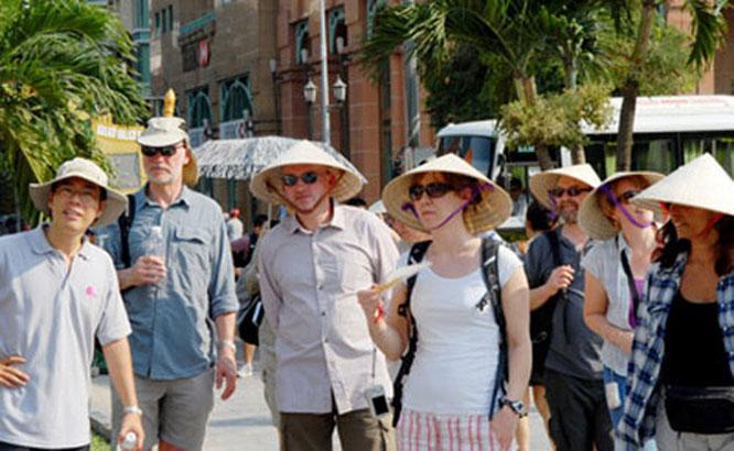 Khách du lịch đến Việt Nam tháng 1-2020 cao kỷ lục
