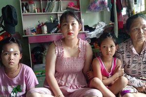 Bình Chánh: Xã giúp dân làm khai sinh cho trẻ