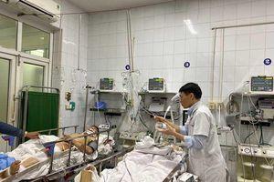 BV Việt Đức: 24 ca tử vong do rượu, bia trong tết
