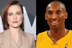 Sao nữ bị chỉ trích khi gọi Kobe Bryant là kẻ hiếp dâm