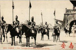 Vua tôi triều Nguyễn khai xuân bắt đầu công việc năm mới ra sao?