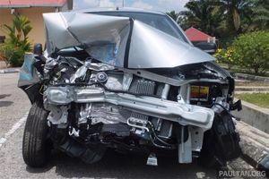 Giống Việt Nam, Malaysia tăng mức phạt đối với người uống rượu lái xe