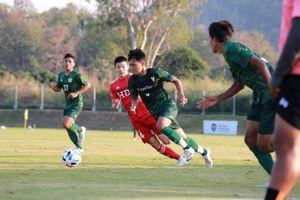 U19 Indonesia thua 3 trận liên tiếp dưới thời HLV Shin Tae-yong