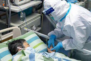 41 bệnh nhân nhiễm corona trên thế giới được điều trị như thế nào?