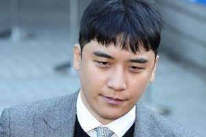 Seungri bị truy tố không giam giữ tội môi giới mại dâm và đánh bạc
