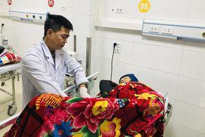 Một bệnh nhân ở Thanh Hóa dương tính với viêm phổi virus corona chủng mới