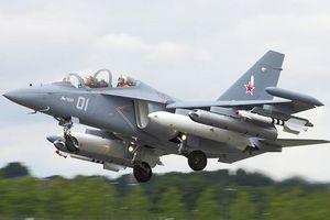 Tin vui đầu năm: Việt Nam mua 12 máy bay chiến đấu Yak-130 trị giá 350 triệu USD