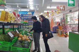 Thực phẩm sau Tết: Siêu thị bình ổn, chợ truyền thống tăng giá bất thường