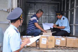 Kim ngạch xuất nhập khẩu Việt - Trung ảnh hưởng bởi dịch cúm Corona