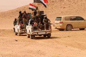 Đại sứ quán ở Baghdad liên tiếp hứng tên lửa, Mỹ dừng chuyển vũ khí cho Iraq