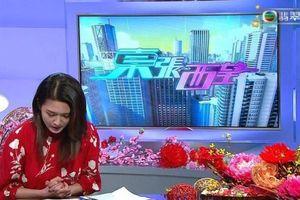 Bán khẩu trang giá cao giữa dịch Corona, hoa hậu Hong Kong nhận kết 'đắng'