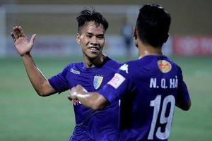 Khoảng trống của Đoàn Văn Hậu để lại ở Hà Nội FC, ai sẽ lấp đầy?