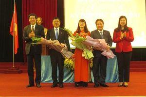 Huyện Thanh Trì có tân Chủ tịch UBND
