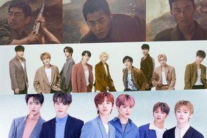 Lo ngại trước sự bùng phát của Coronavirus, nhiều nghệ sĩ K-pop hủy show trong tháng tới