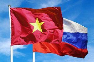 'Nga và Việt Nam: Tình hữu nghị đã trải qua nhiều thập kỷ'