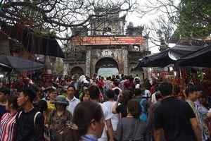 Hôm nay khai hội Chùa Hương, Hà Nội sẽ tổ chức an toàn hơn