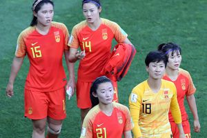 Đội tuyển nữ Trung Quốc bị cách ly vì virus Corona