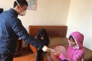 Học sinh ở nơi có bệnh nhân nhiễm Corona nghỉ học