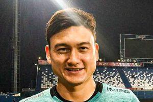 HLV Muangthong: 'Tài bắt penalty là lý do tôi tin dùng Văn Lâm'