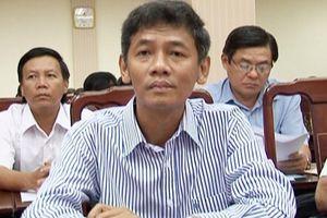 Ông Lâm Văn Mẫn làm Phó bí thư Thường trực Tỉnh ủy Sóc Trăng