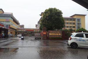 Nam bệnh nhân điều trị cách ly ở Hà Tĩnh không nhiễm virus Corona