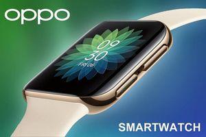 Oppo sắp ra mắt đồng hồ thông minh