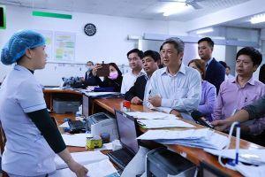 Đà Nẵng đề xuất được điều trị ca nhiễm virus conora
