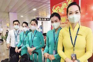 Vietjet ngừng bay, Vietnam Airlines hạn chế chuyến bay đến Trung Quốc