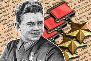 Chuyện gã tội phạm đã lừa đảo thành công để trở thành Anh hùng Liên Xô