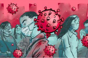 Chính phủ lo, dân vẫn thờ ơ với virus Corona