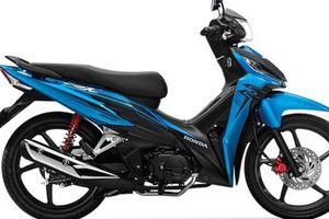 Hai mẫu xe số được ưa chuộng của Honda giá chỉ từ 21,7 triệu đồng